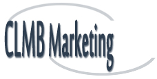 CLMB Marketing Logo