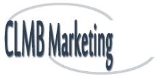 CLMB Marketing Logo