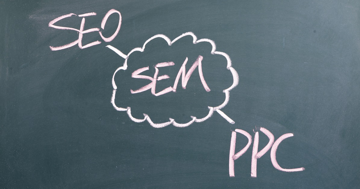 Understanding the difference between SEM, SEO, and PPC