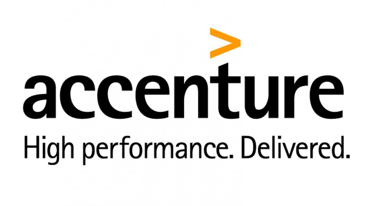 How much should a logo design cost - Accenture $100 Million Logo