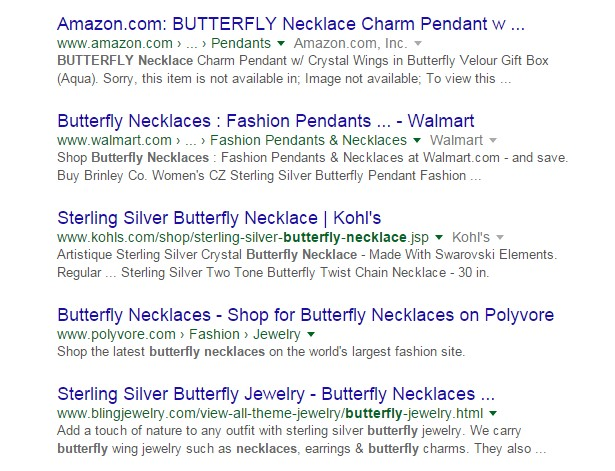 Search Engine Optimization for Holiday Shoppers