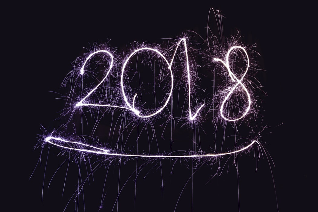 2018 Business Marketing Predictions