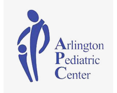 Worst Logo Designs: Arlington Pediatric Center