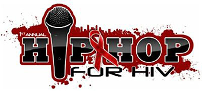 Worst Logo Designs: Hip Hop for HIV