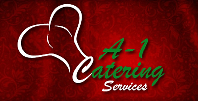 Worst Logo Designs: A-1 Catering Services