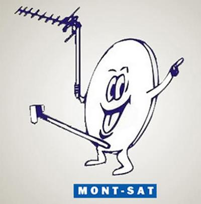 Worst Logo Designs: Mont-Sat
