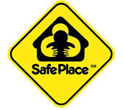 Worst Logo Designs: Safe Place