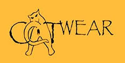 Worst Logo Designs: CatWear