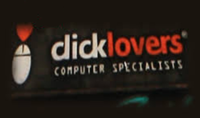 Worst Logo Designs: Click Love