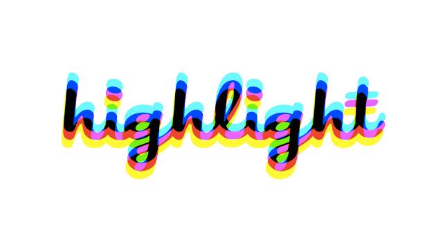 88 Worst Logo Designs: Highlight Social Media App