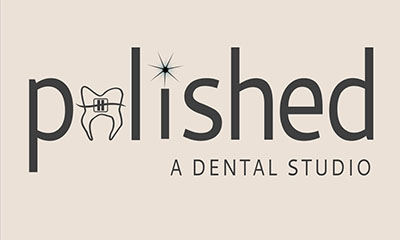 Worst Logo Designs: Polished Dental Studio