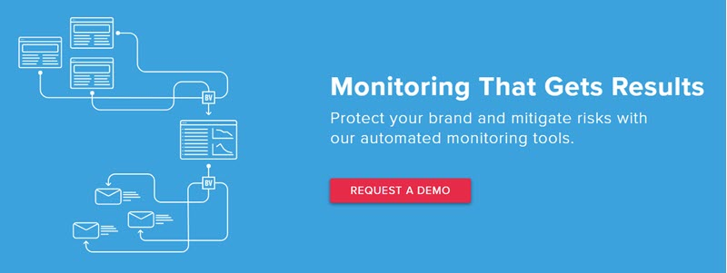Brand Verity Affiliate Monitoring Tool