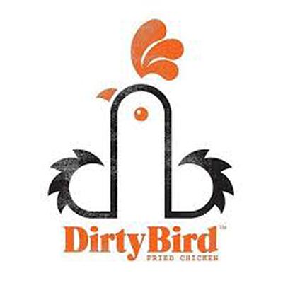 Worst Logo Designs: Dirty Bird Fried Chicken