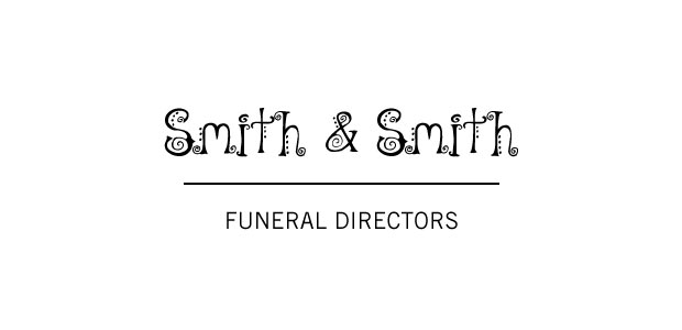 Worst Logo Designs: Smith and Smith Funeral Directors