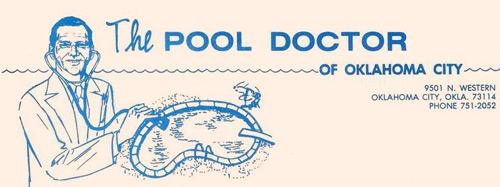 Worst Logo Designs: Pool Doctor