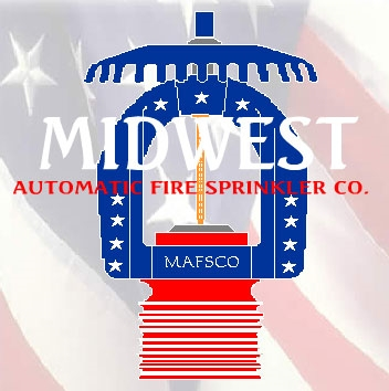 Worst Logo Designs: Midwest Automatic Fire Sprinkler Co