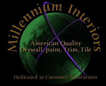 Worst Logo Designs: Millennium Interiors
