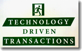Worst Logo Designs: Technology Driven Transactions