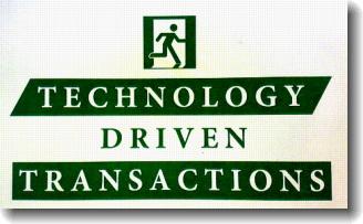 Worst Logo Designs: Technology Driven Transactions