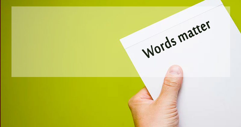 Words matter in paid search text ads