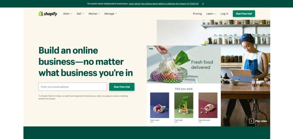 Shopify B2B Affiliate Program
