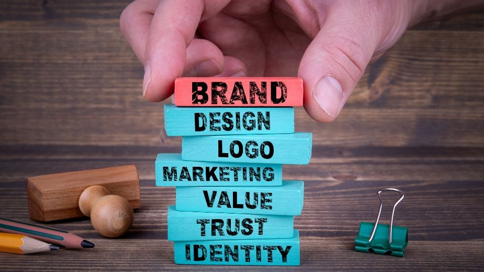 Focus on Branding Exercises During Business Downtime