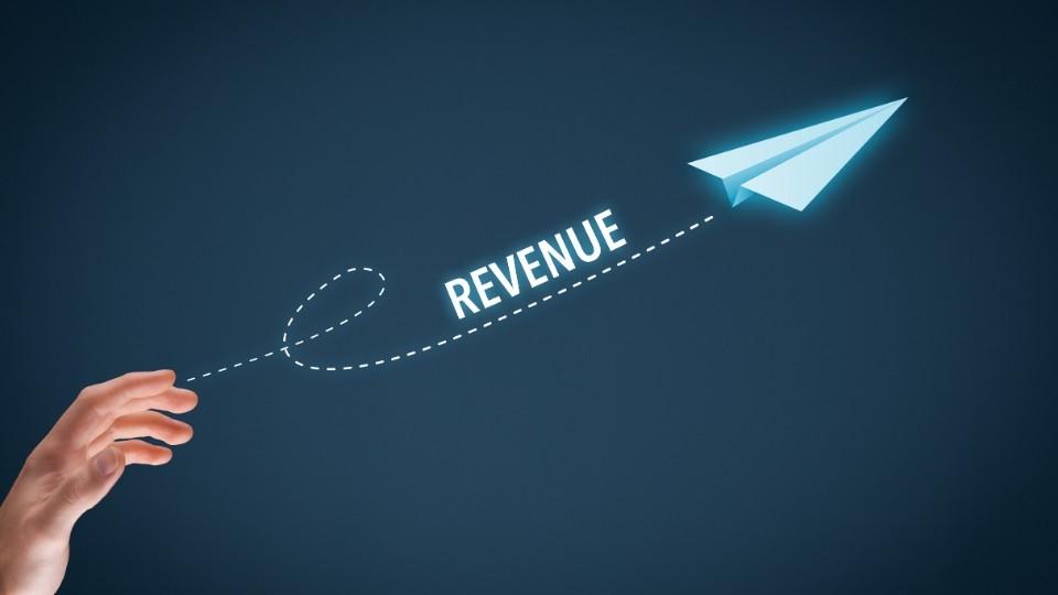 Future of B2B Blog Revenue
