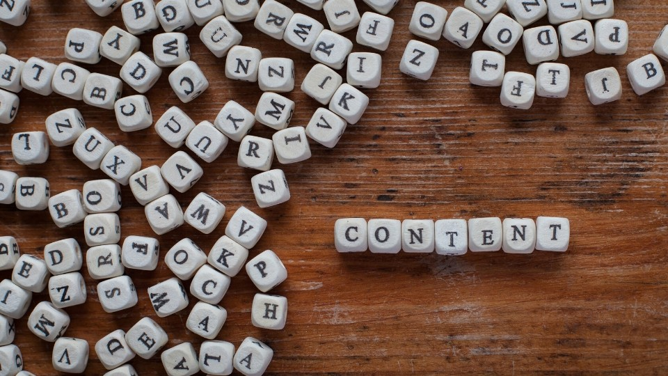 Thin Content is an SEO No-No