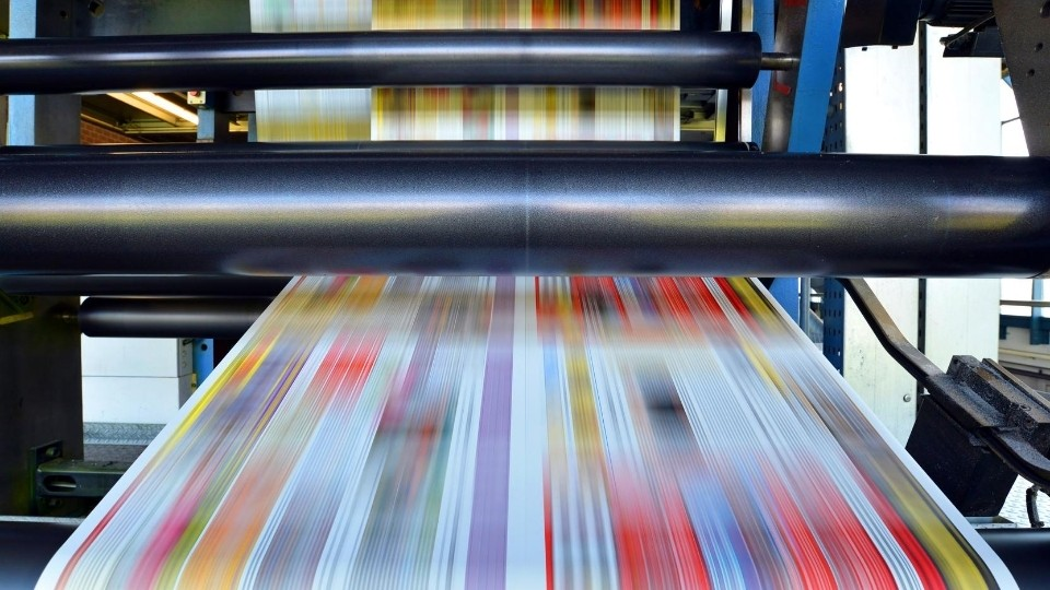 To Print, Or Not To Print… a Graphic Designer's Dilemma